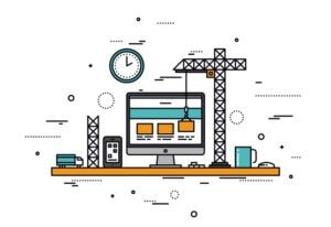 affordable small business web design