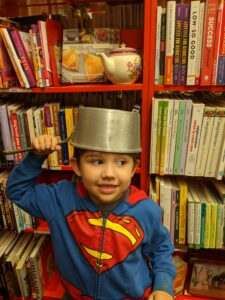 child of Mesa SEO Expert